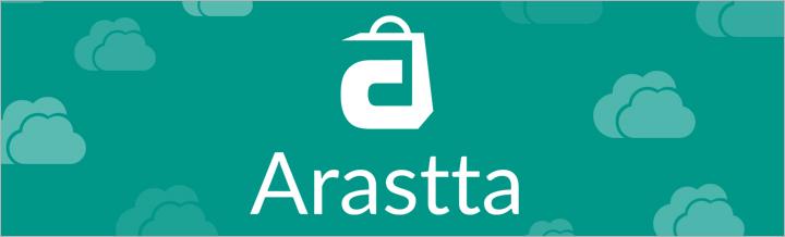 Arastta Cloud: Open Source Cloud eCommerce