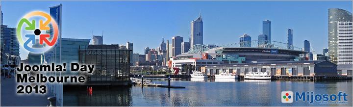 Mijosoft sponsors Joomla! Day Melbourne