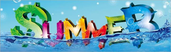 Super Summer Sale! 50% OFF