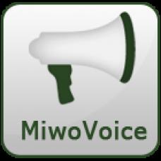 MiwoVoice Pro