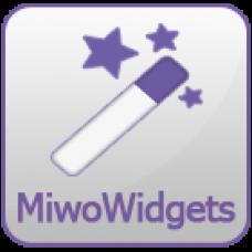 MiwoWidgets Pro