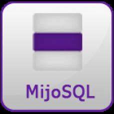 MijoSQL Free